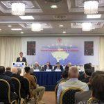 Entela Binjaku: Përurohet në Tiranë përmbledhja publicistike 'Kalvari diplomatik i shtetit të Kosovës'