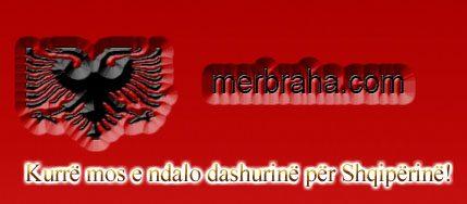 Merbraha