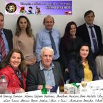 """Nga kuvendi Zgjedhor i Shoqatës së Mësuesve """"Naim Frashëri"""" në Austri"""