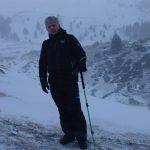 Pëllumb Gorica: Një mjellmë në Korab