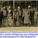 Austria e ndihmoi shkollimin, shkencën, kulturën dhe pavarësinë e shqiptarëve