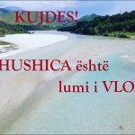 Jo hidrocentrale në Lumin e Vlorës!