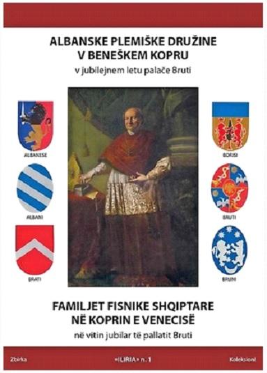 Fisnikët shqiptarë të shek. 13-të në Slloveninë e sotme